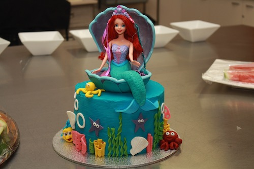 Image result for fairy tale cakes for kids birthday
