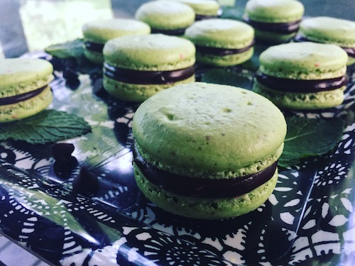 howtocookthat cakes dessert u0026 chocolate easy french macaron