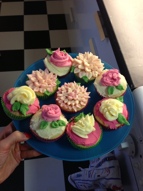 Camilias Cakes