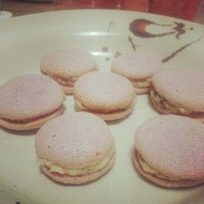 how to cook that easy french macarons