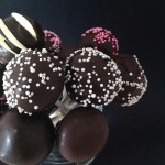 how to cook that ann cake pops recipe non soggy brownie filling step by step with photos delicious, to die for, yummy