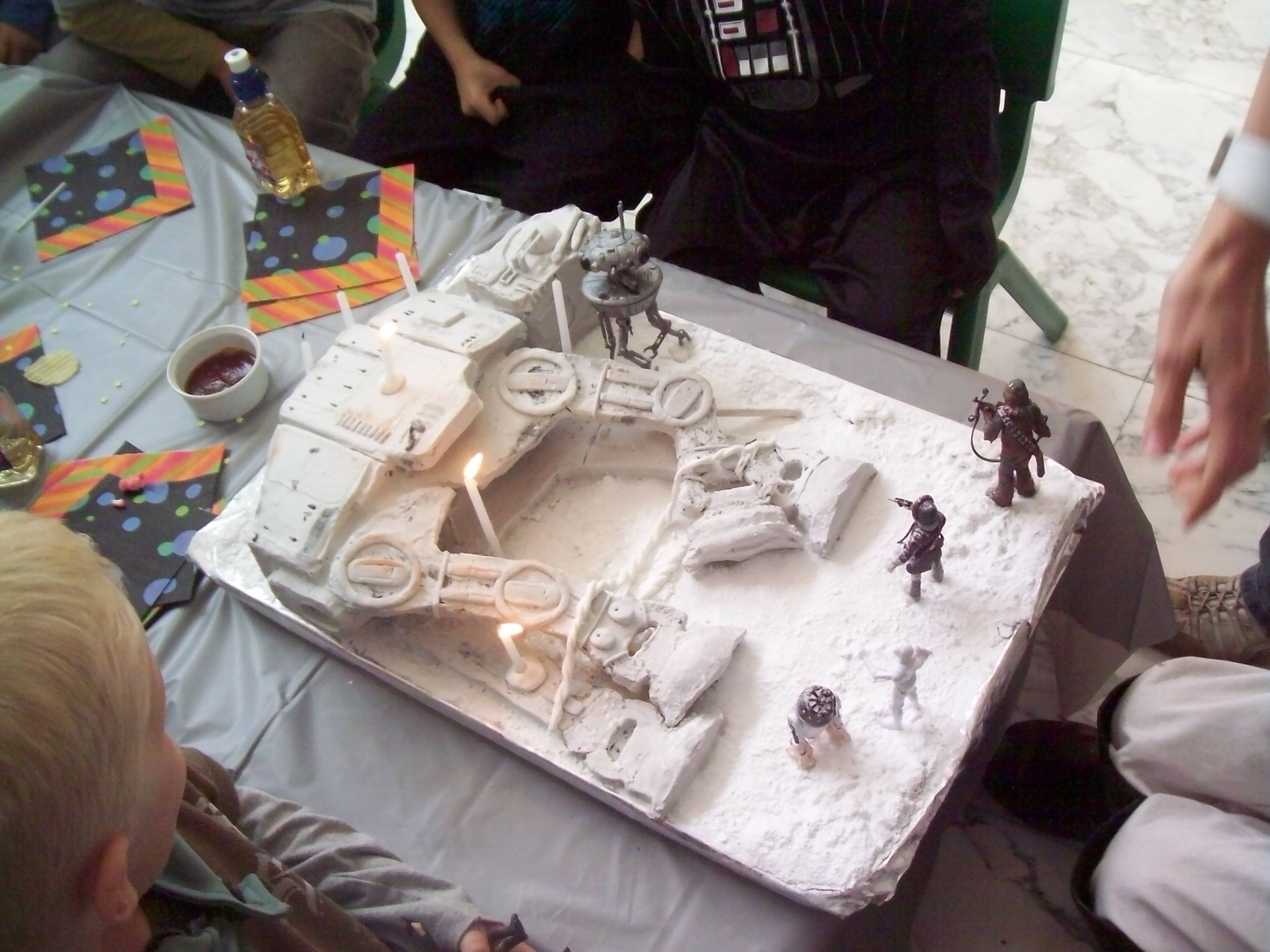 Howtocookthat Cakes Dessert Amp Chocolate Star Wars At