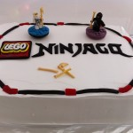 lego ninjago cake how to cook that
