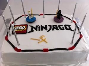 lego ninjago cake italian meringue fondant
