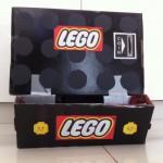 lego party treasure hunt