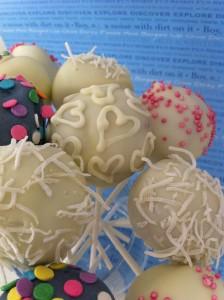 cake pop recipe yummy how to cook that ann reardon wedding