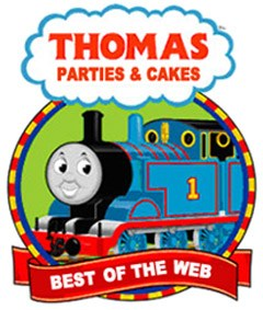 thomas the tank engine train cakes