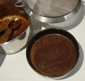 chocolate glacage glaze glassage mirror glaze entremet recipe how to cook that ann reardon 3