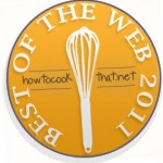 best of the web how to cook that logo