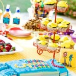 lego party food ideas