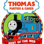thomas party games cake food ideas best of the web