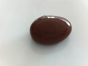 chocolate esfericacion recette
