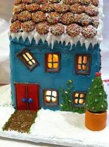 Amazing Gingerbread House Ideas Best Of The Web