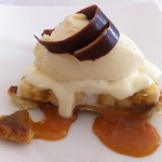 yummy banoffee caramel banana cream pie recipe