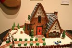 amazing gingerbread house ideas