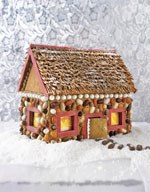 best gingerbread house ideas