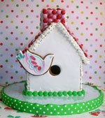 cute gingerbread house ideas