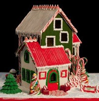 Ginger Bread House · Ginger Bread House ...