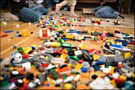 lego party games ashley