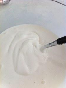 marshmallow rolled fondant recette