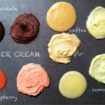 butter cream cupcakes recipes howtocookthat