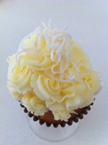 Easy cupcake buttercream frosting recipe