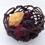 chocolate bowl recipe