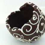howtocookthat chocolate bowls