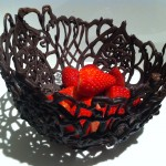 how to make a chocolate bowl howtocookthat ann reardon