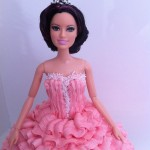 princess barbie cake best