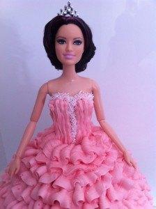 princess cake body