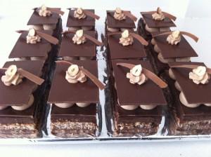 chocolate cream cake best
