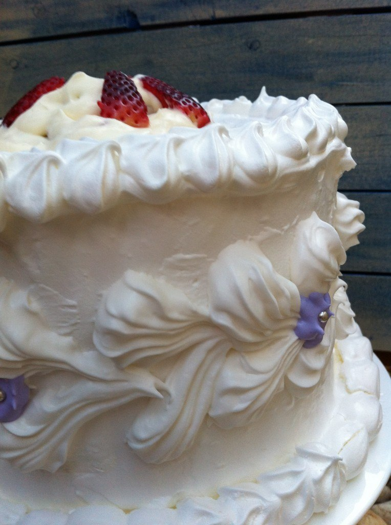 pavlova meringue recipe