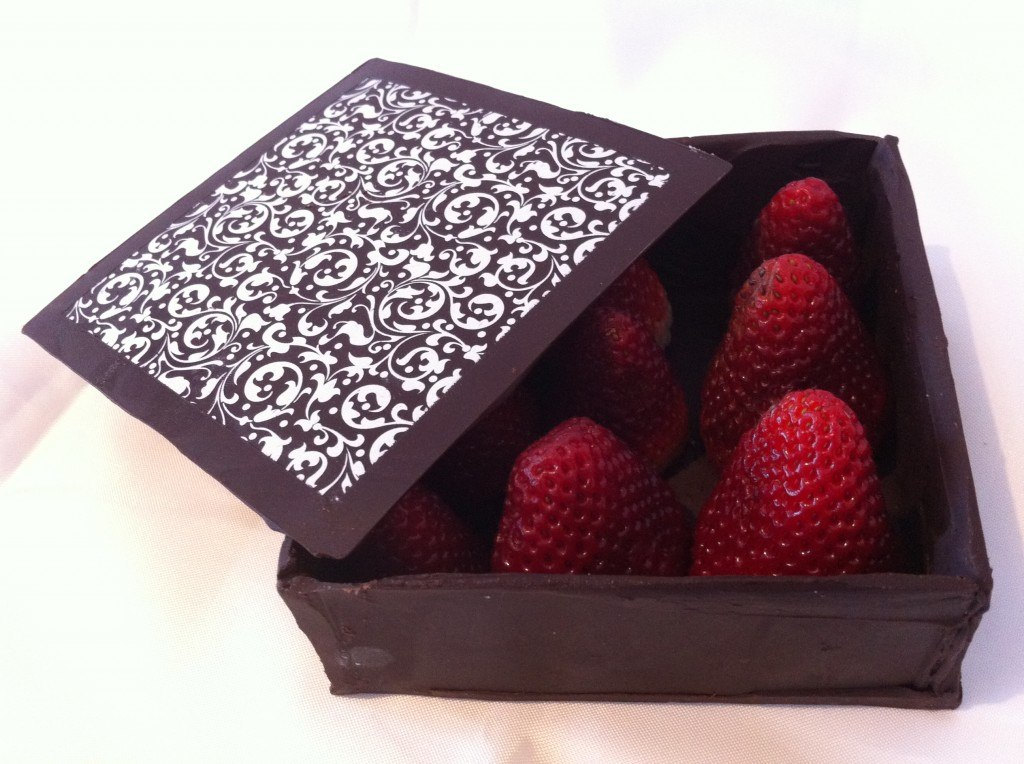 how to make a chocolate box how to cook that ann reardon