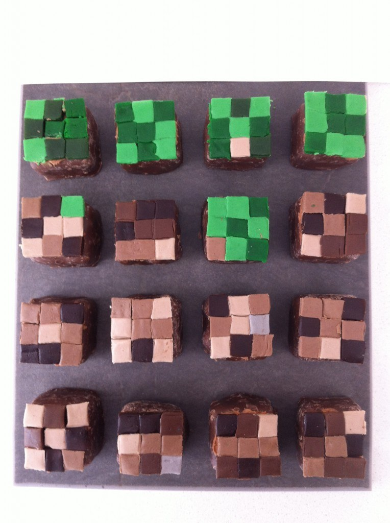 minecraft cake how to make reardon