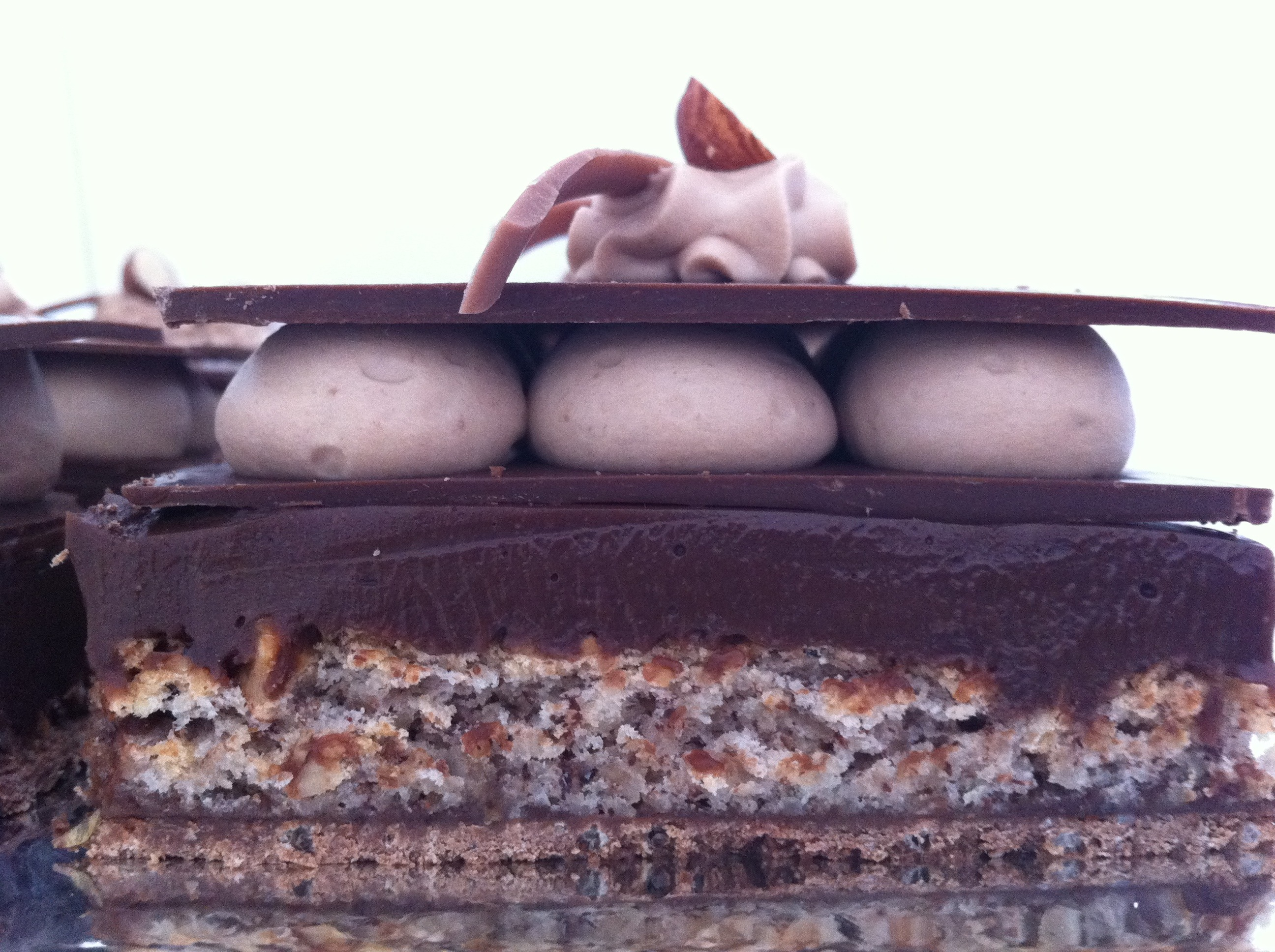 Nerdy Nummies Chocolate Cake Recipe