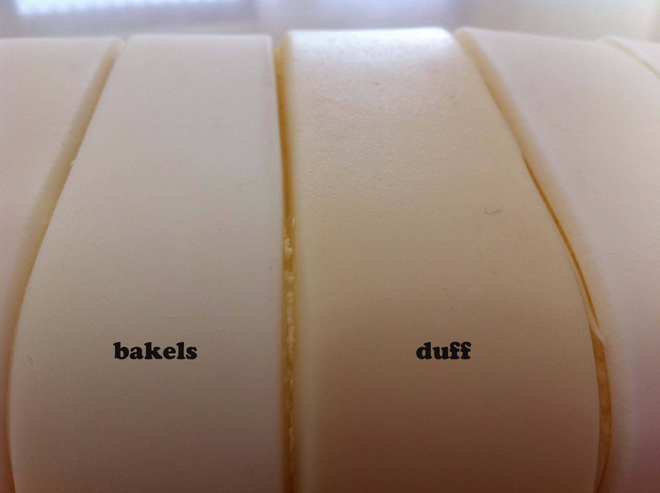 fondant review duff