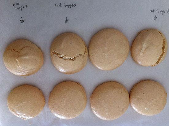 Chocolate Macarons Recipe Step By Step