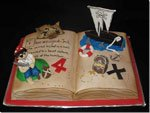 pirate cake book