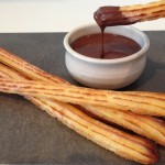 churros recipe receta