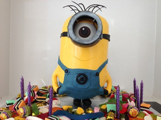 Despicable Me 2 Minion Playset 8 Figure Cake Topper * USA SELLER* Toy Doll Set See more like this. SPONSORED. Despicable Me 2 Minions Movie Character Figures Cute Toys Doll Cup Cake 10 pcs. DESPICABLE ME 2 CAKE CANDLE Decoration (9pc) ~ Birthday Party Supplies Minions .