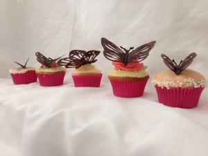 chocolate butterfly ann reardon