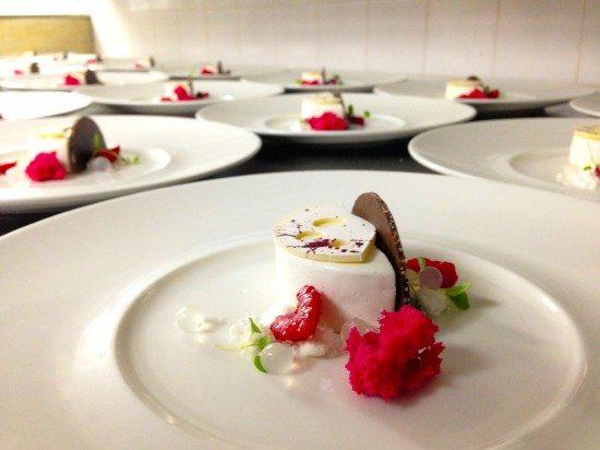 pastry chef sydney dessert