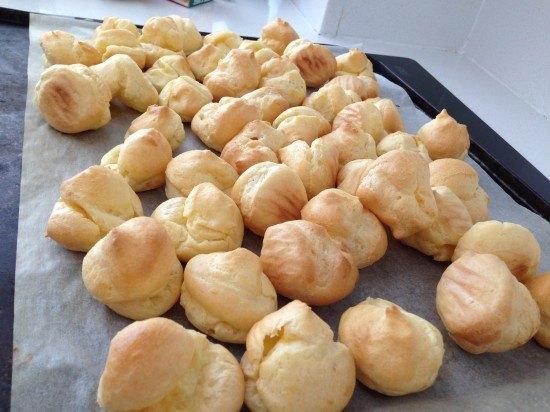 croquembouche recipe easy