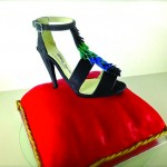 shoe cake pillow howtocookthat
