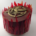 hunger games cake 2013 ann reardon