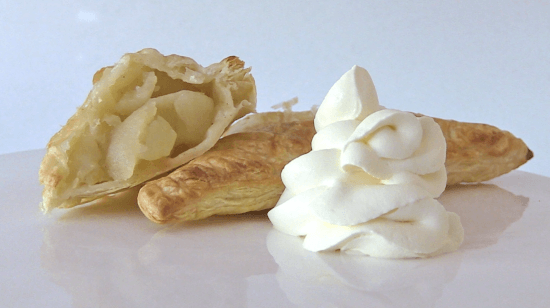 apple dessert recipe how to cook that ann reardon