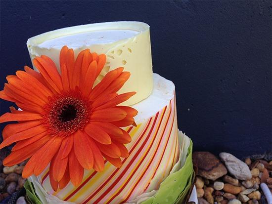 chocolate cake decoration ideas