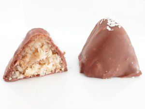 coconut truffle recipe