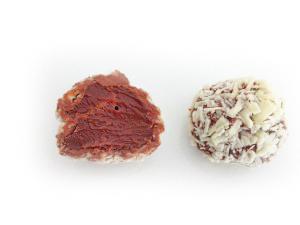 orange truffles recipe